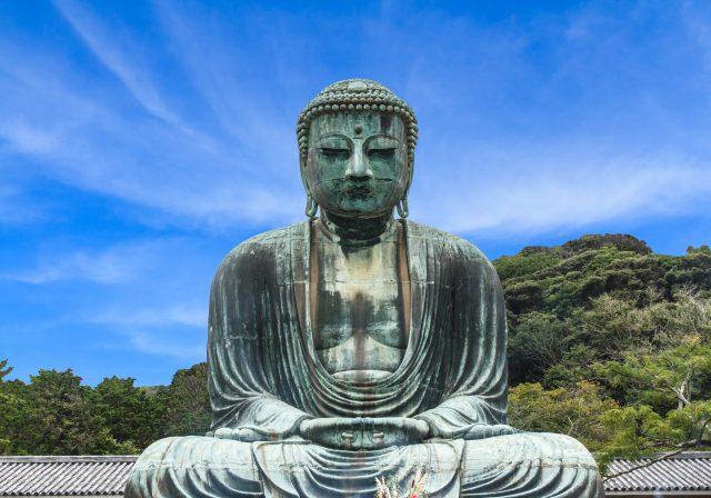 Great Buddha of Kamakura