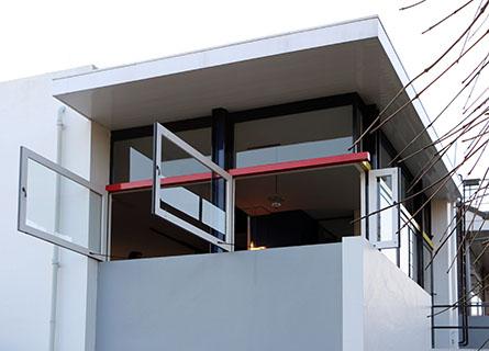 Casa Rietveld Schröder
